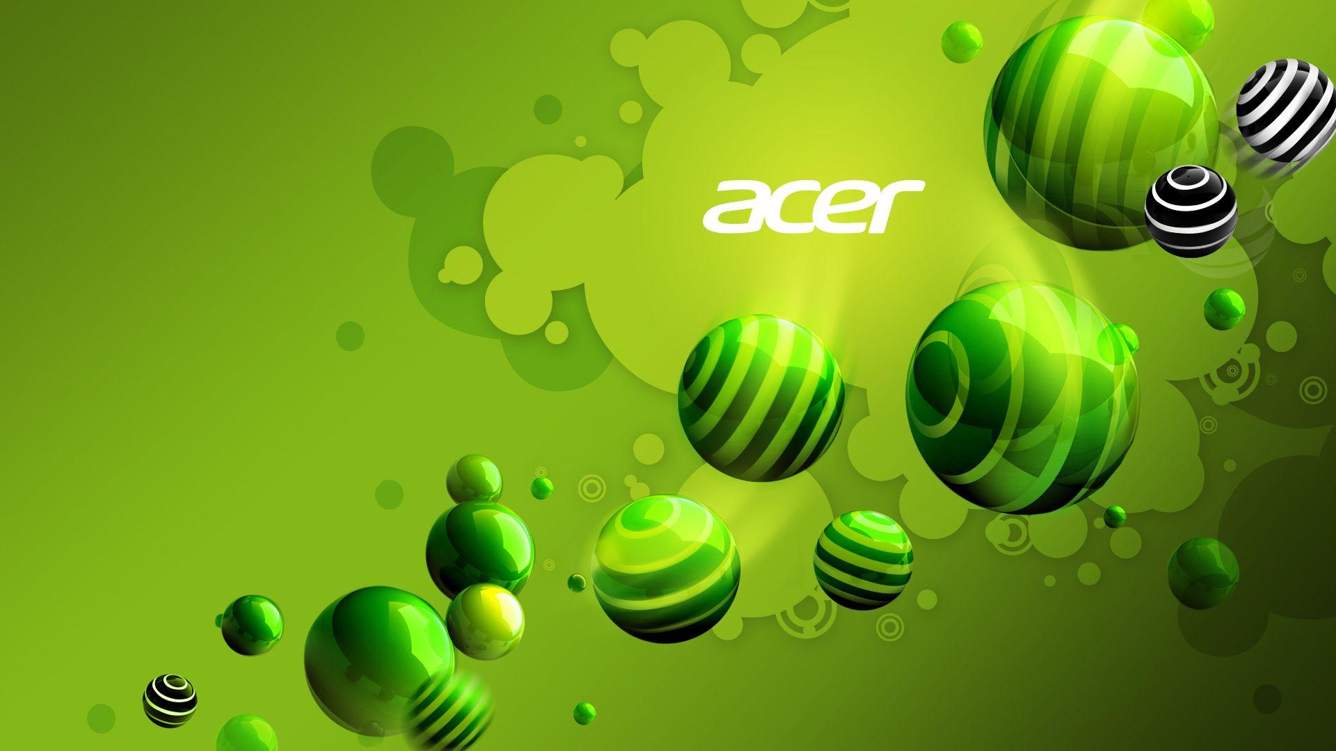 Wallpaper Acer 3