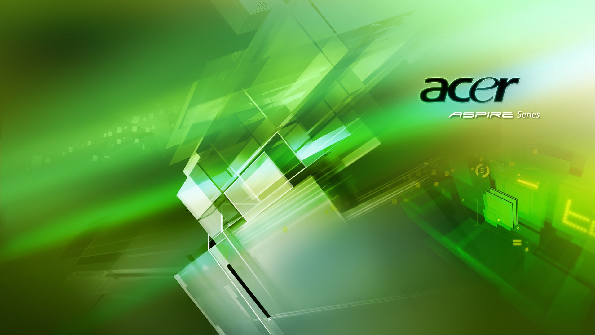 Wallpaper Acer Aspire 7