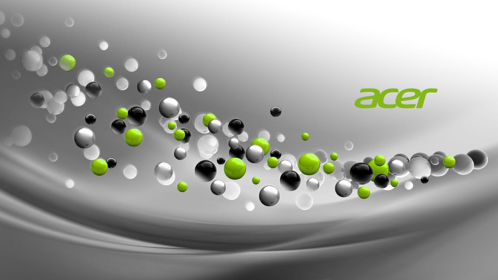 Wallpaper Acer