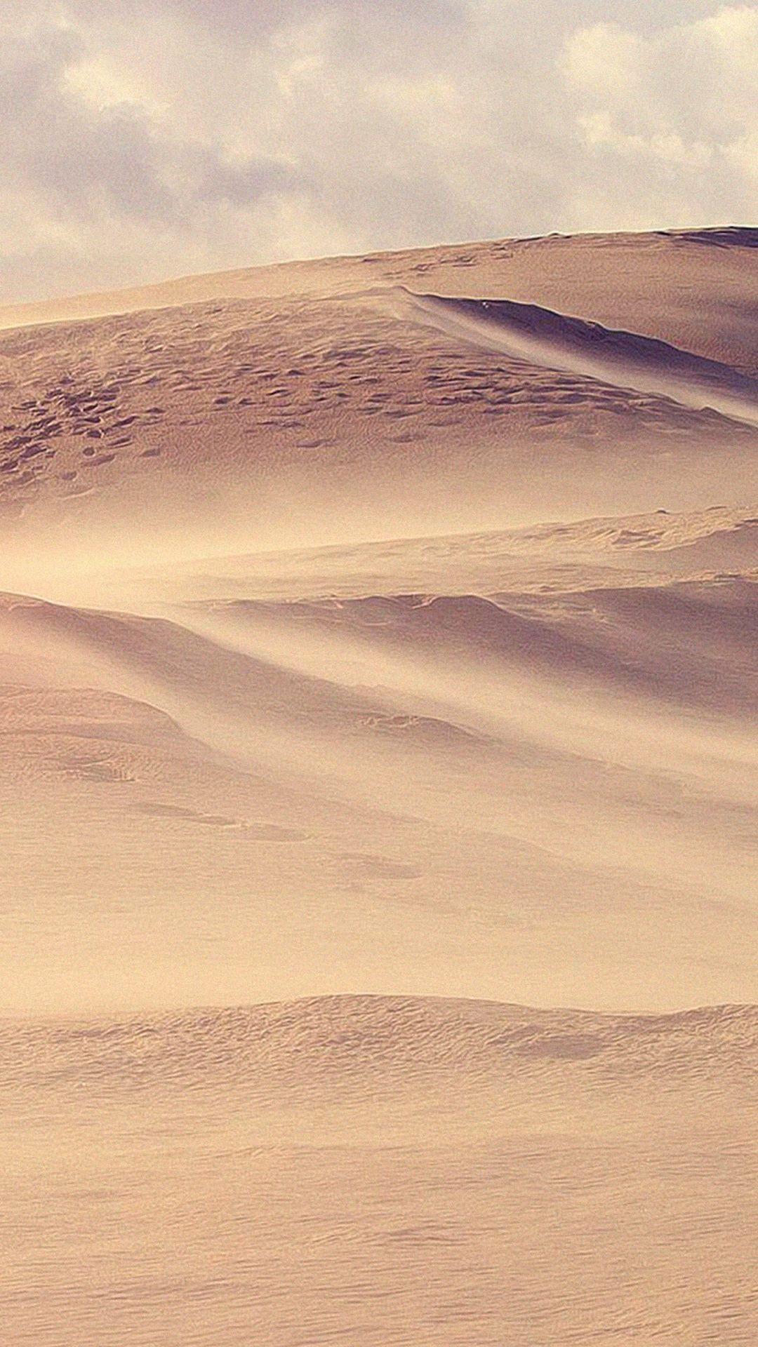 Wallpaper Desert