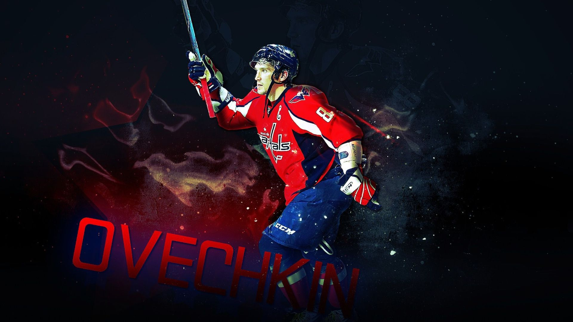 Wallpaper For Iphone Hockey Ovechkin