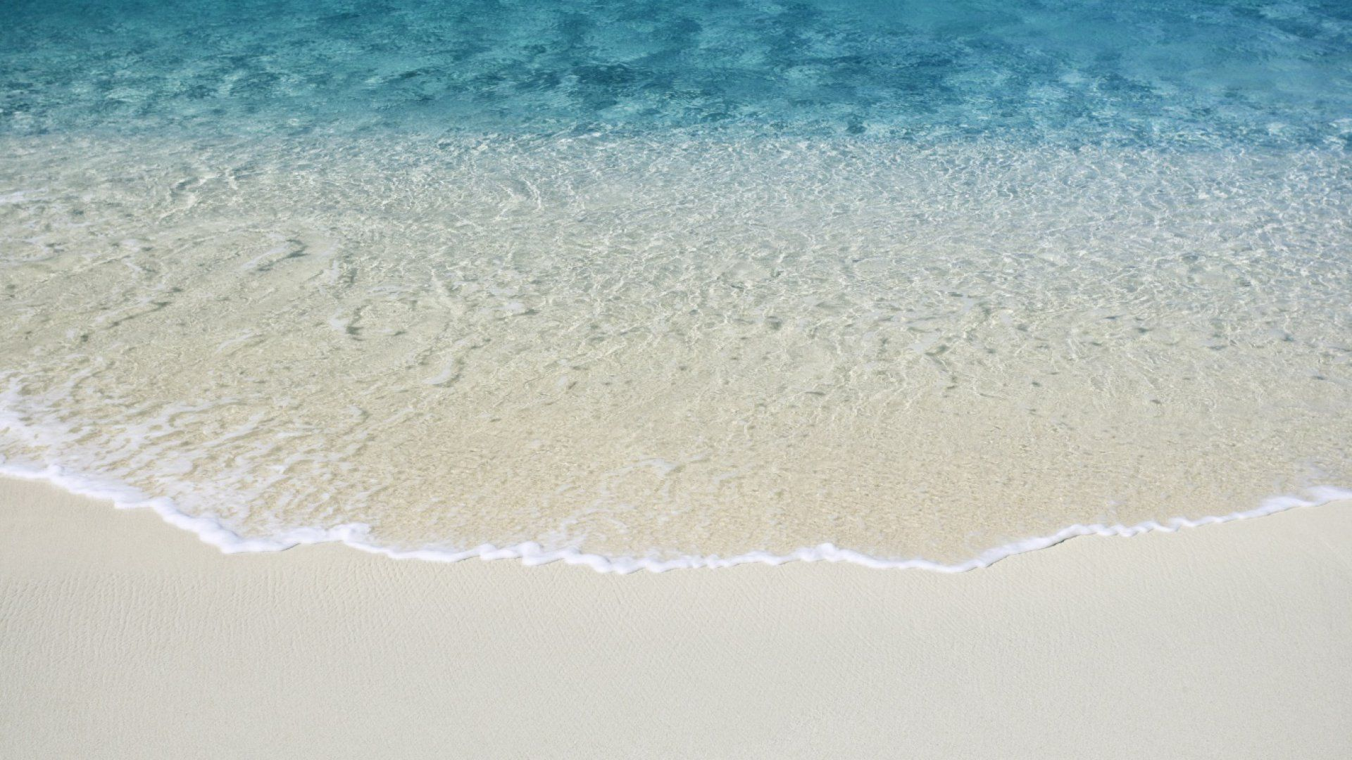 Wallpaper Ios Sea