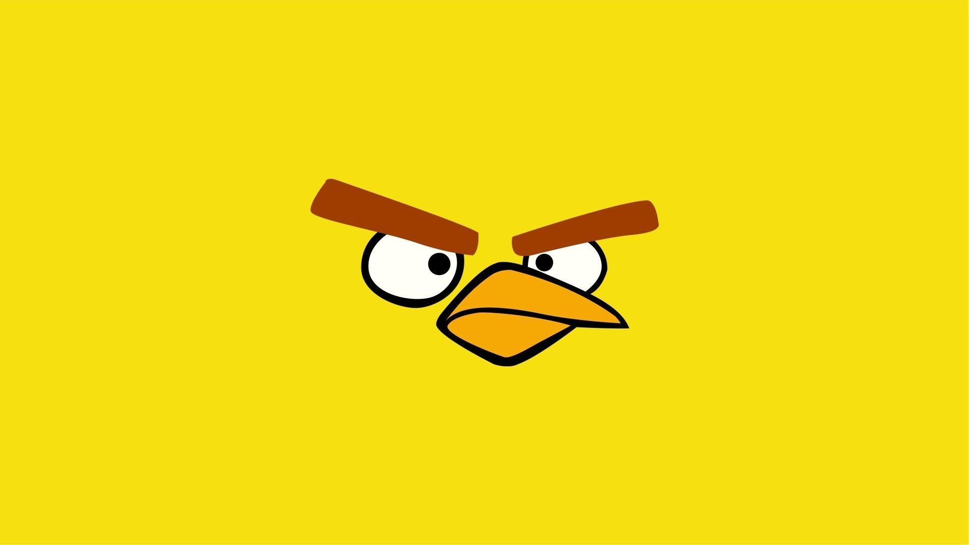 Wallpaper Of Angry Birds