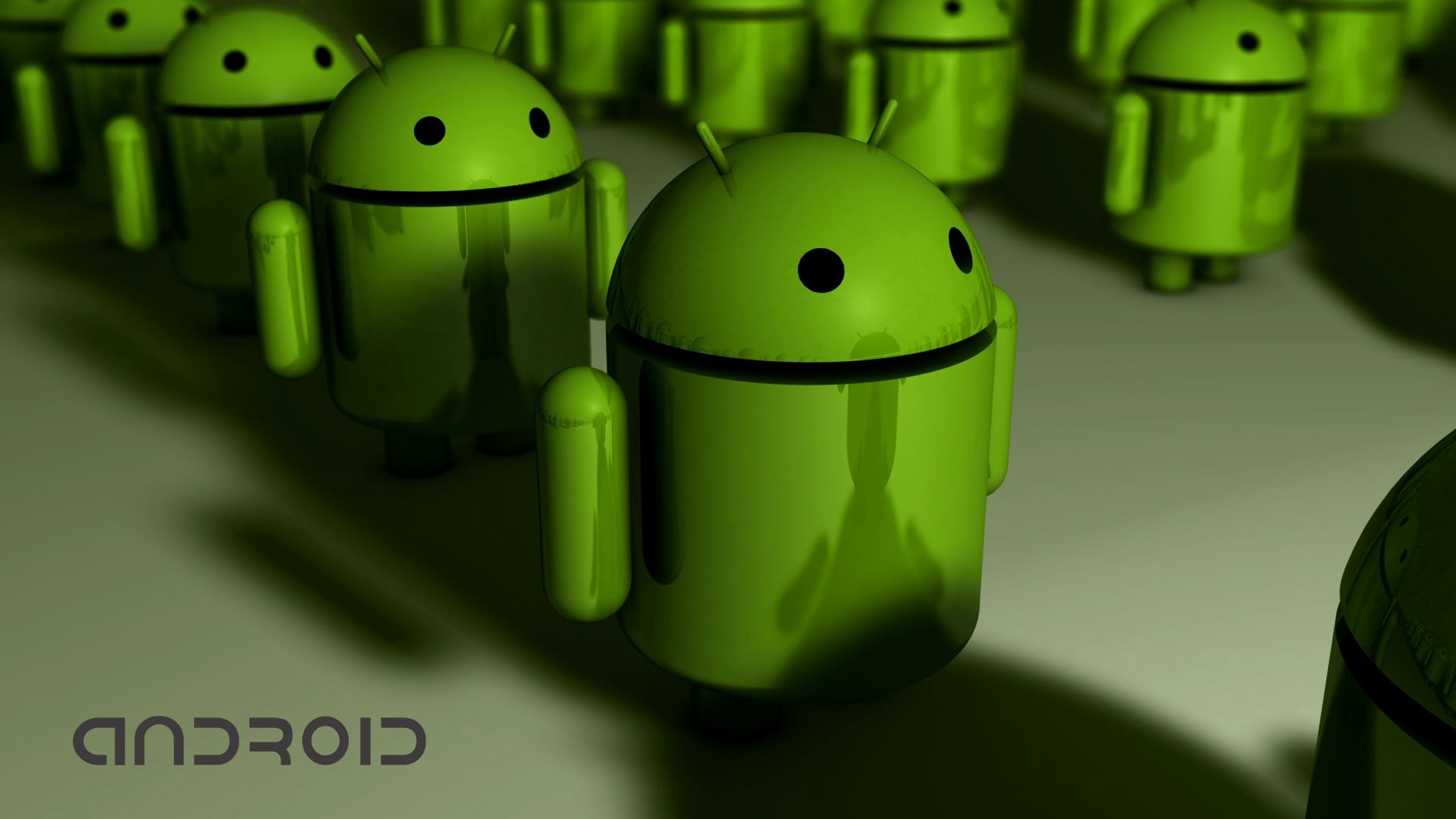 Wallpapers For Android Green For Android