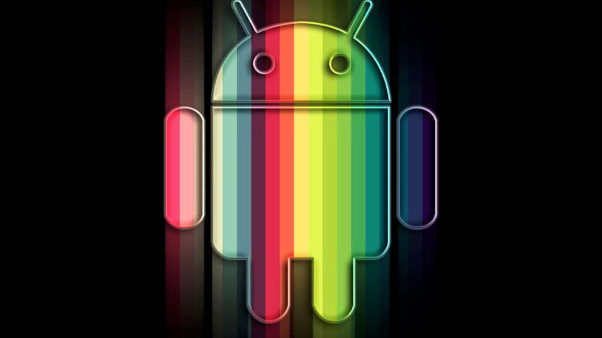 Wallpapers For Android Rainbow