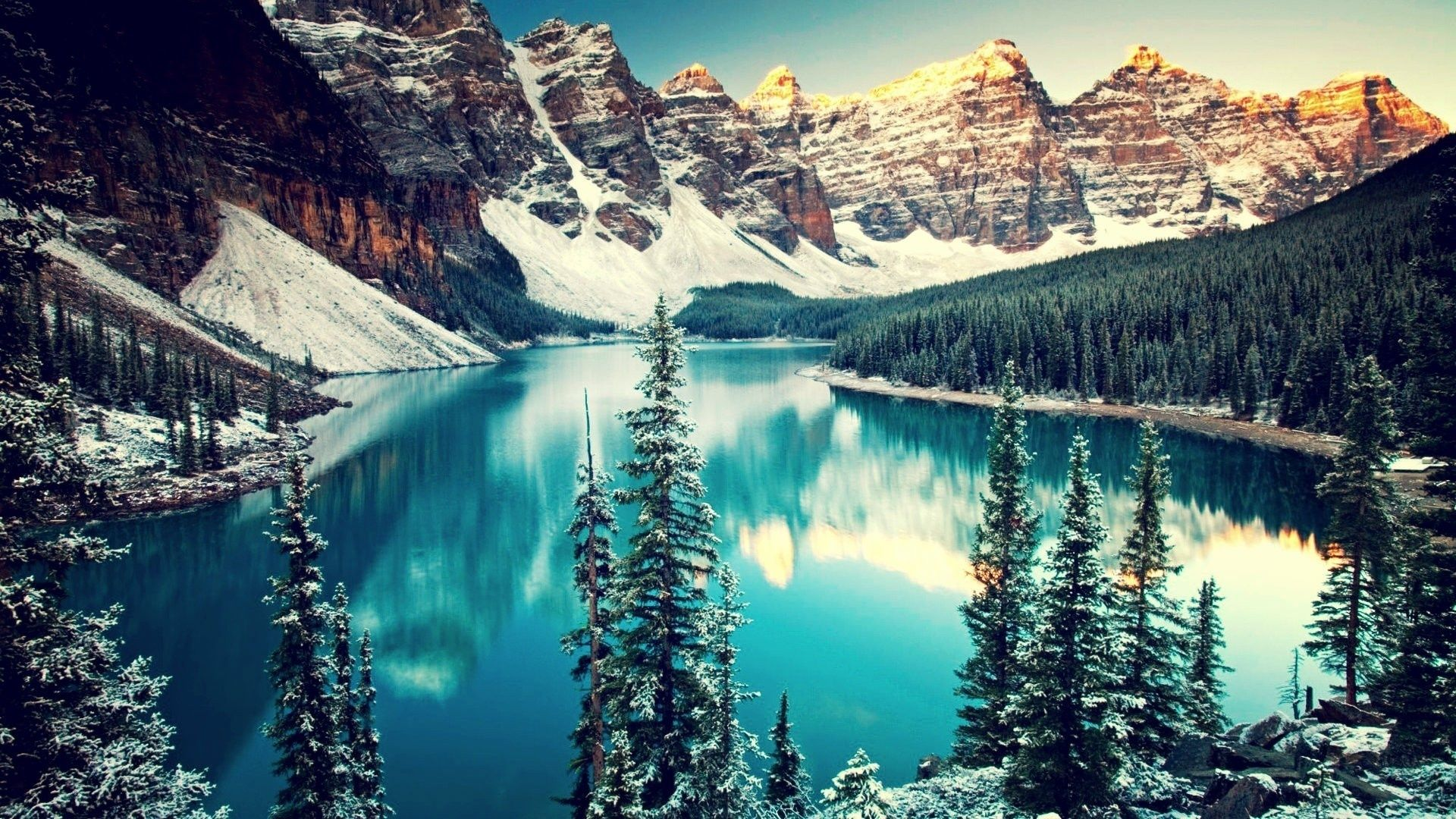 Wallpapers For Desktop Mountains
