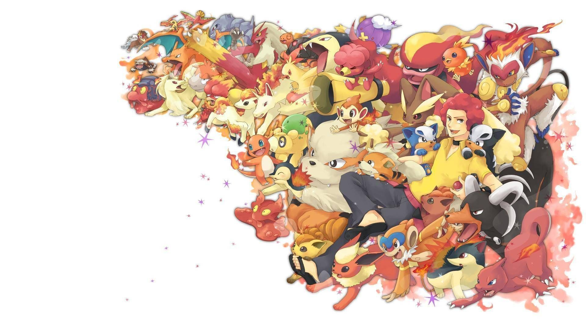 Wallpapers Pokemon