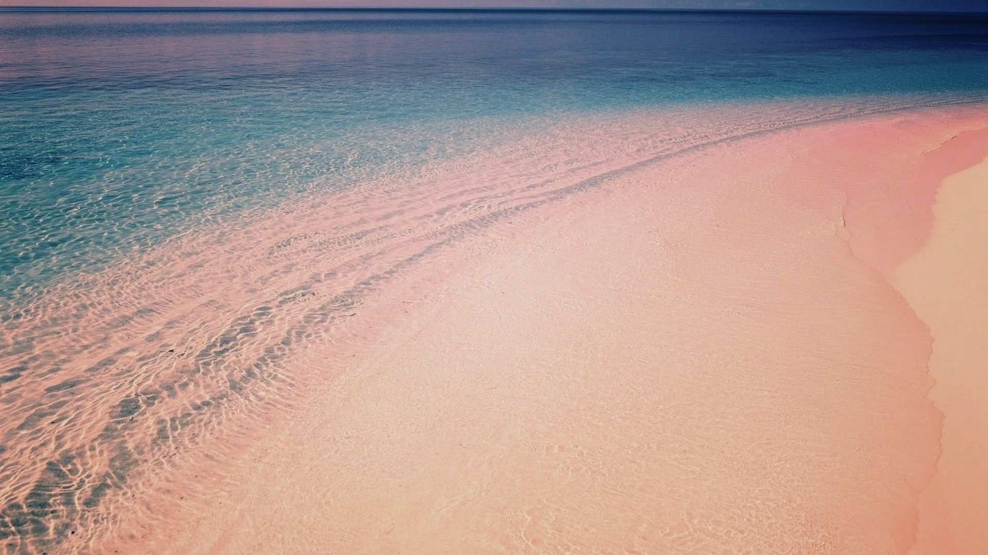 Wallpapers Sea Sand