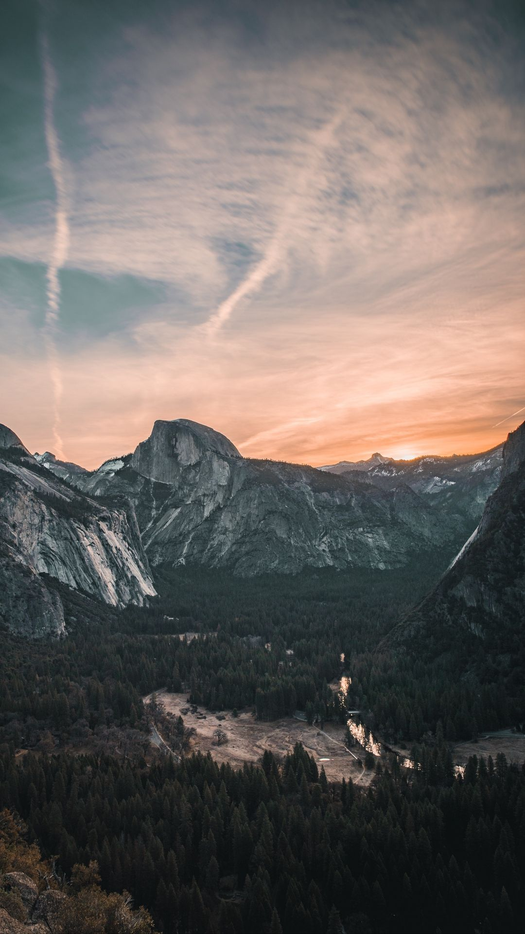 Yosemite Mountain