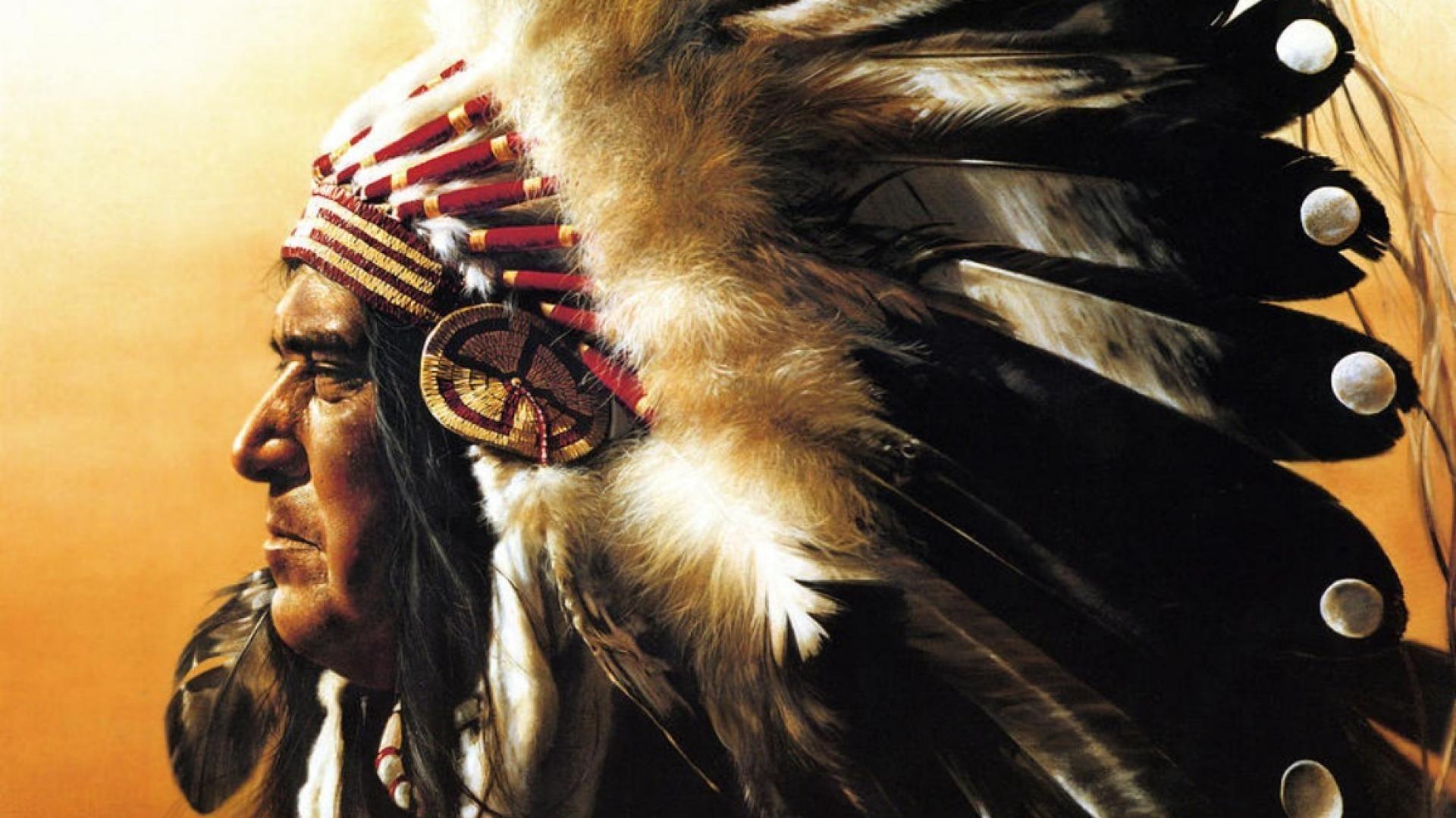 A Apache Indians
