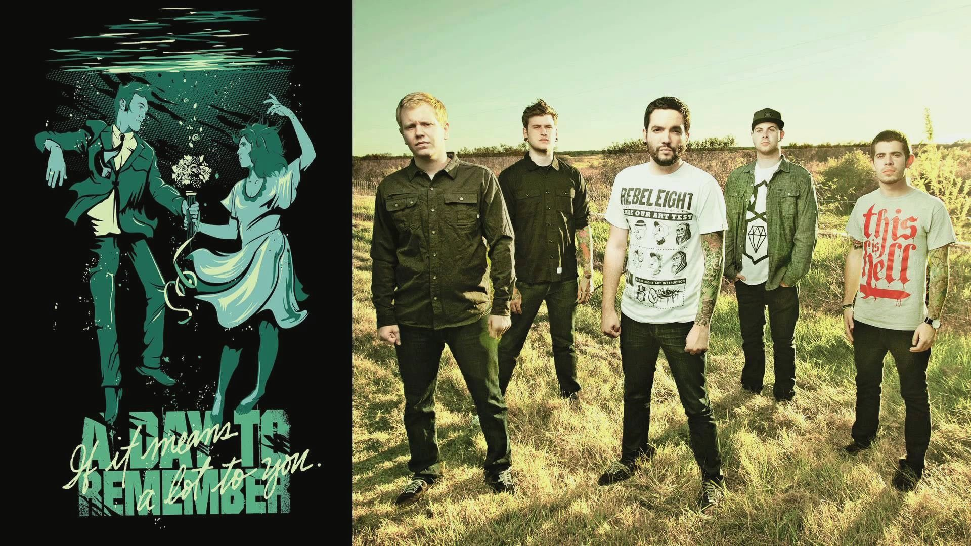 A Day To Remember 2