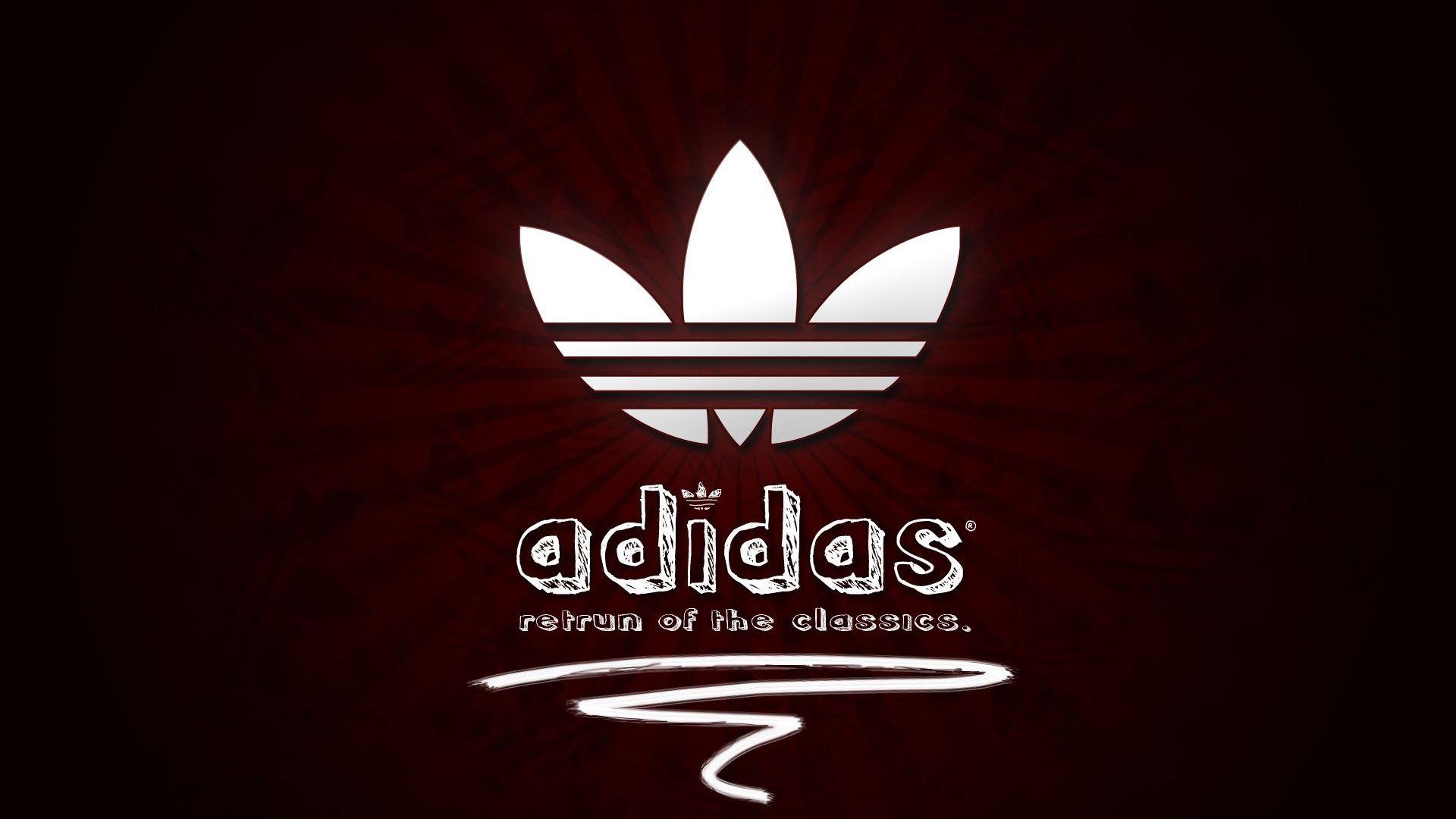 Adidas Emblem 1