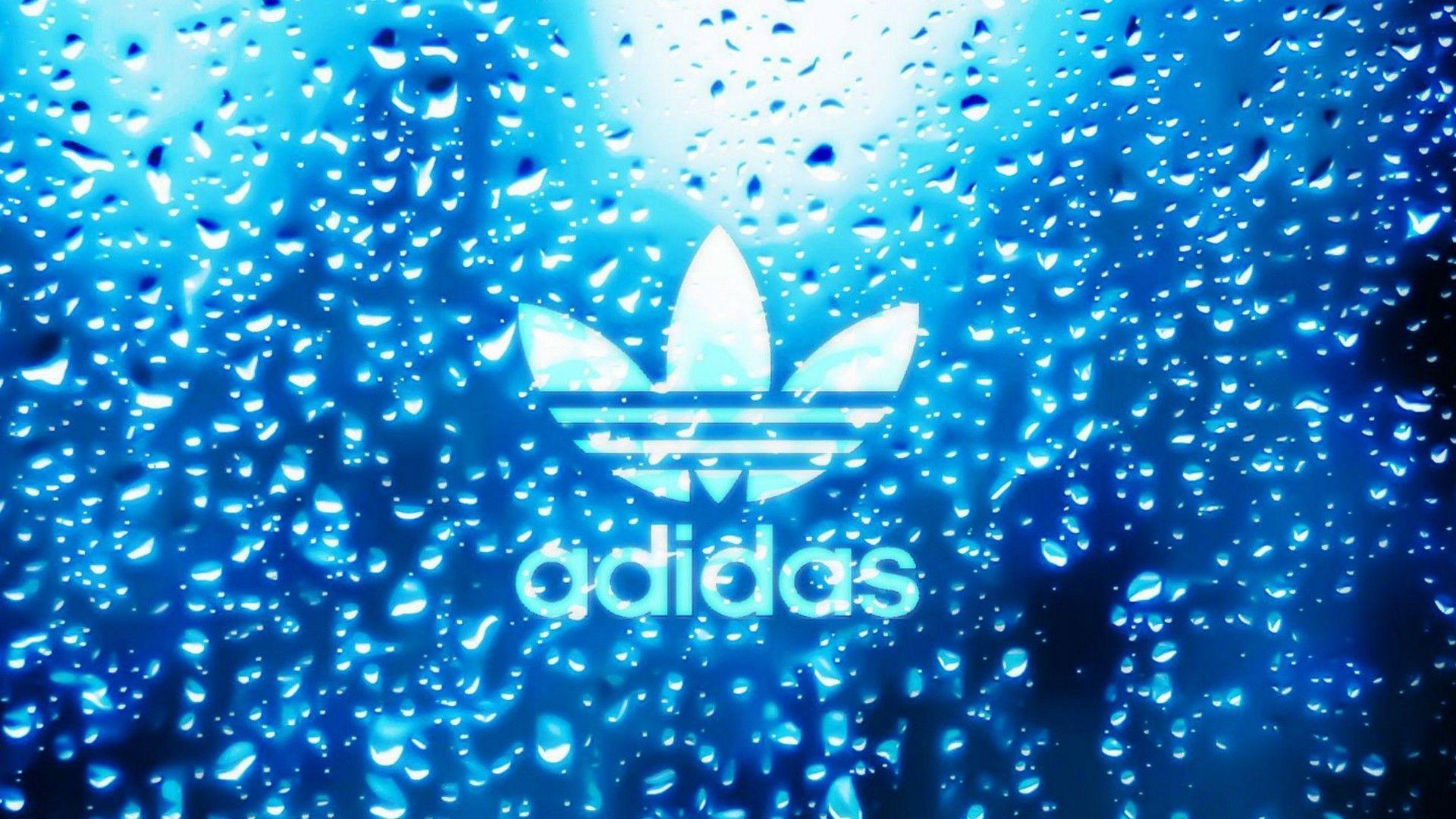 Adidas Screensaver