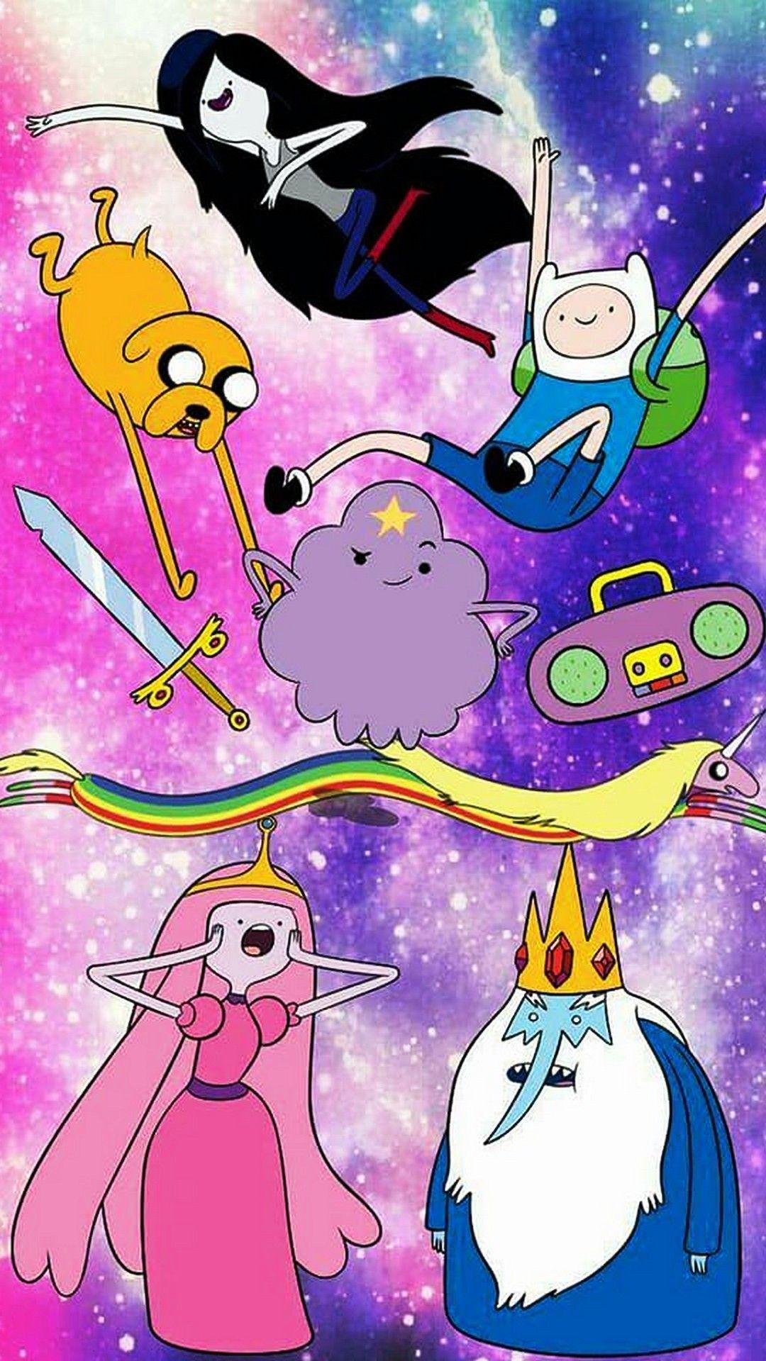 Adventure Time Wallpaper 1