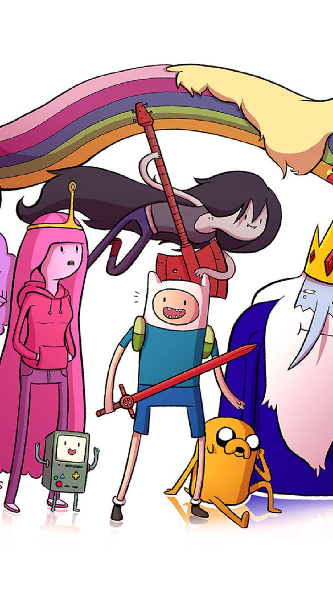 Adventure Time Wallpaper 3