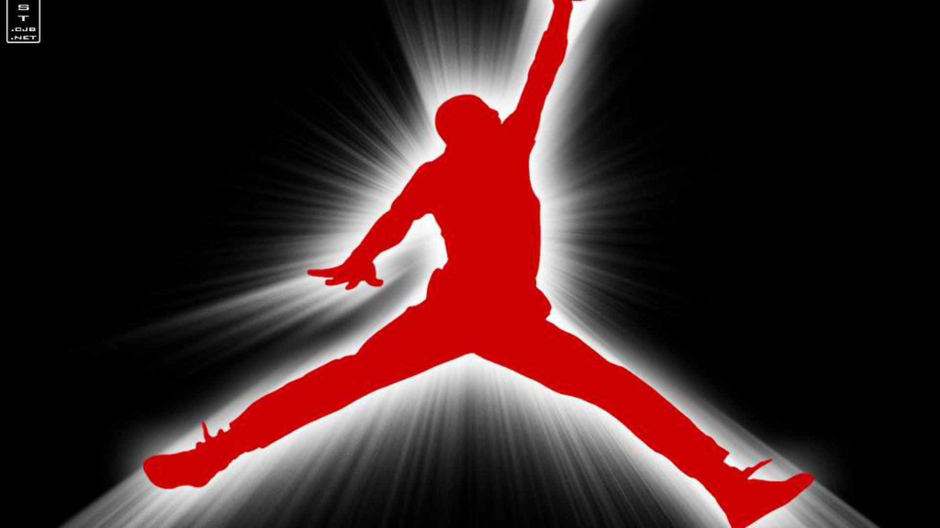 Air Jordan Logo 4
