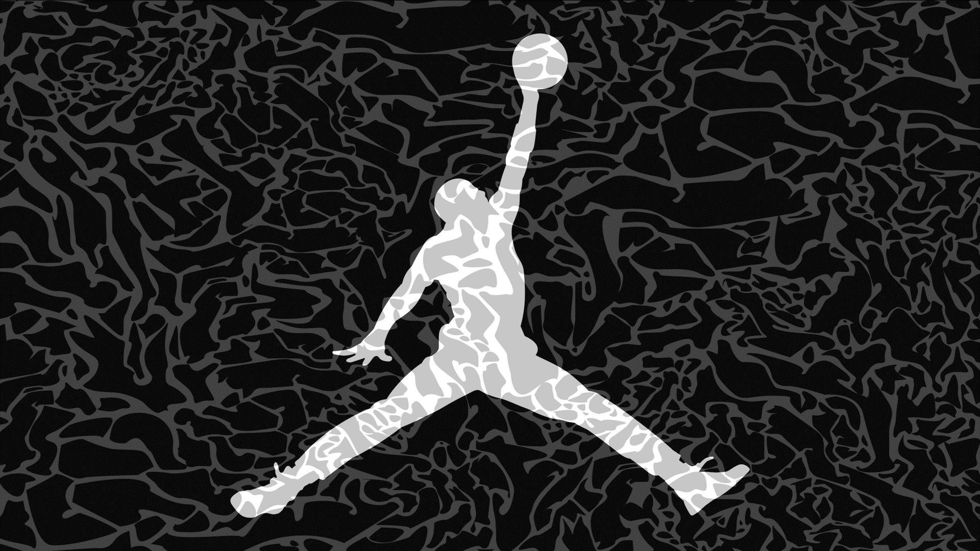 Air Jordan Logo 3