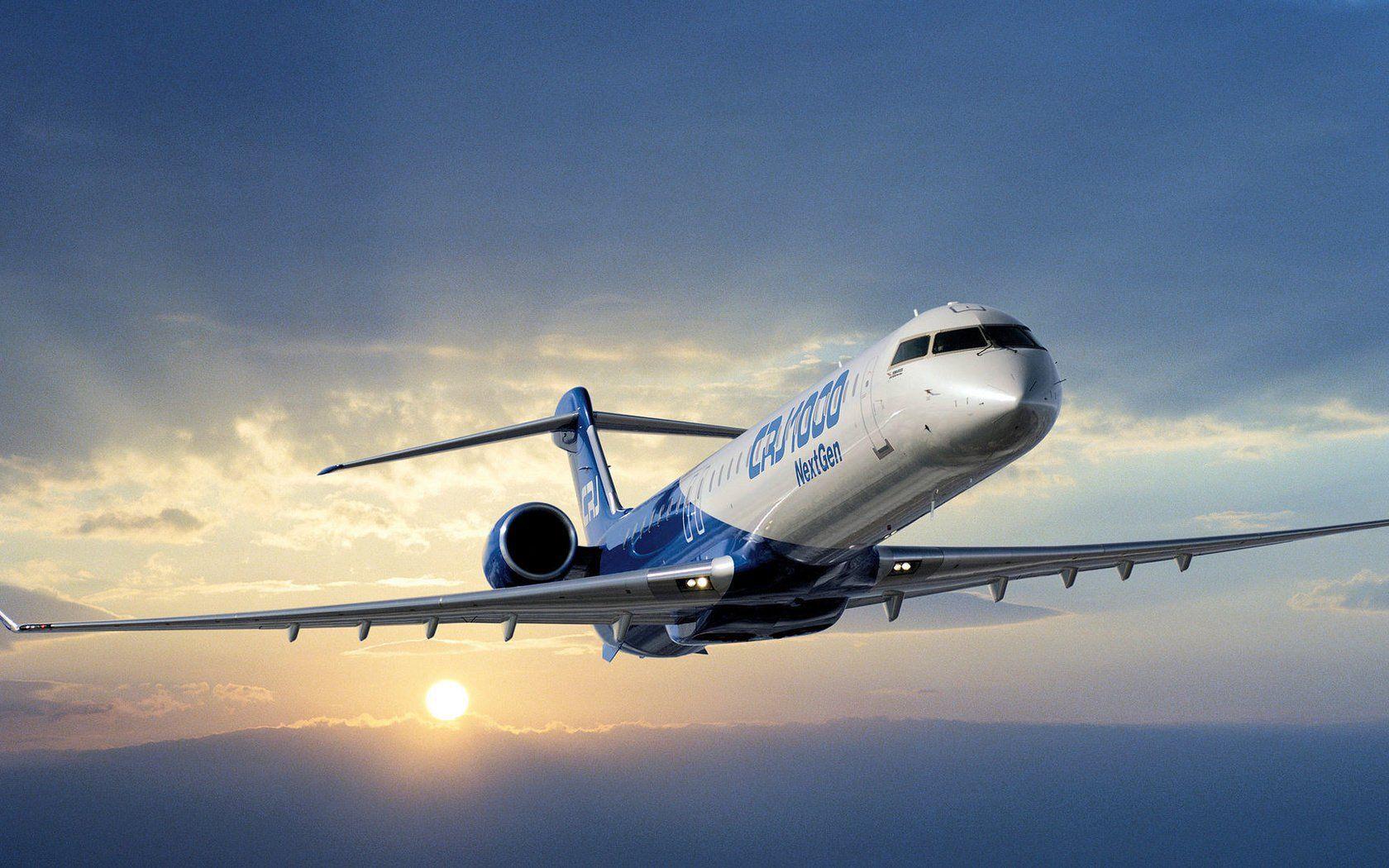 Aircraft Photo Passenger