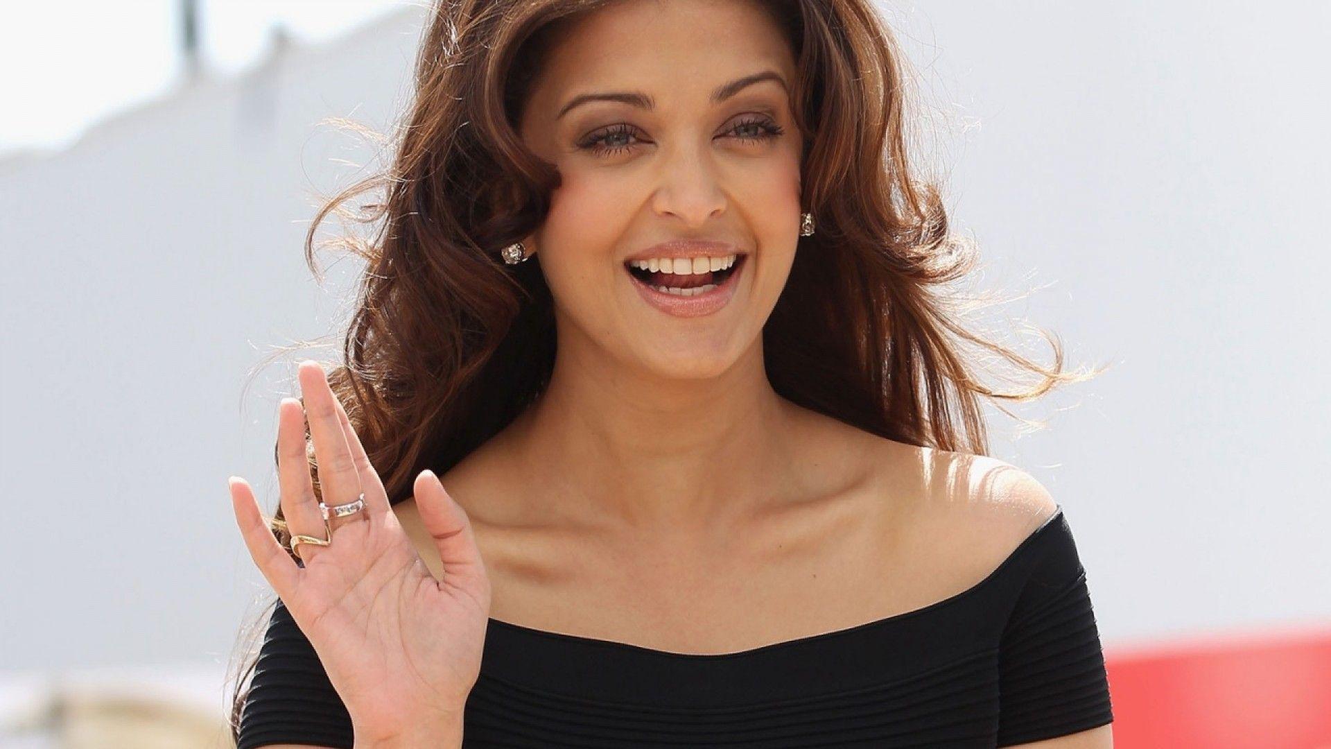 Aishwarya Rai Hair