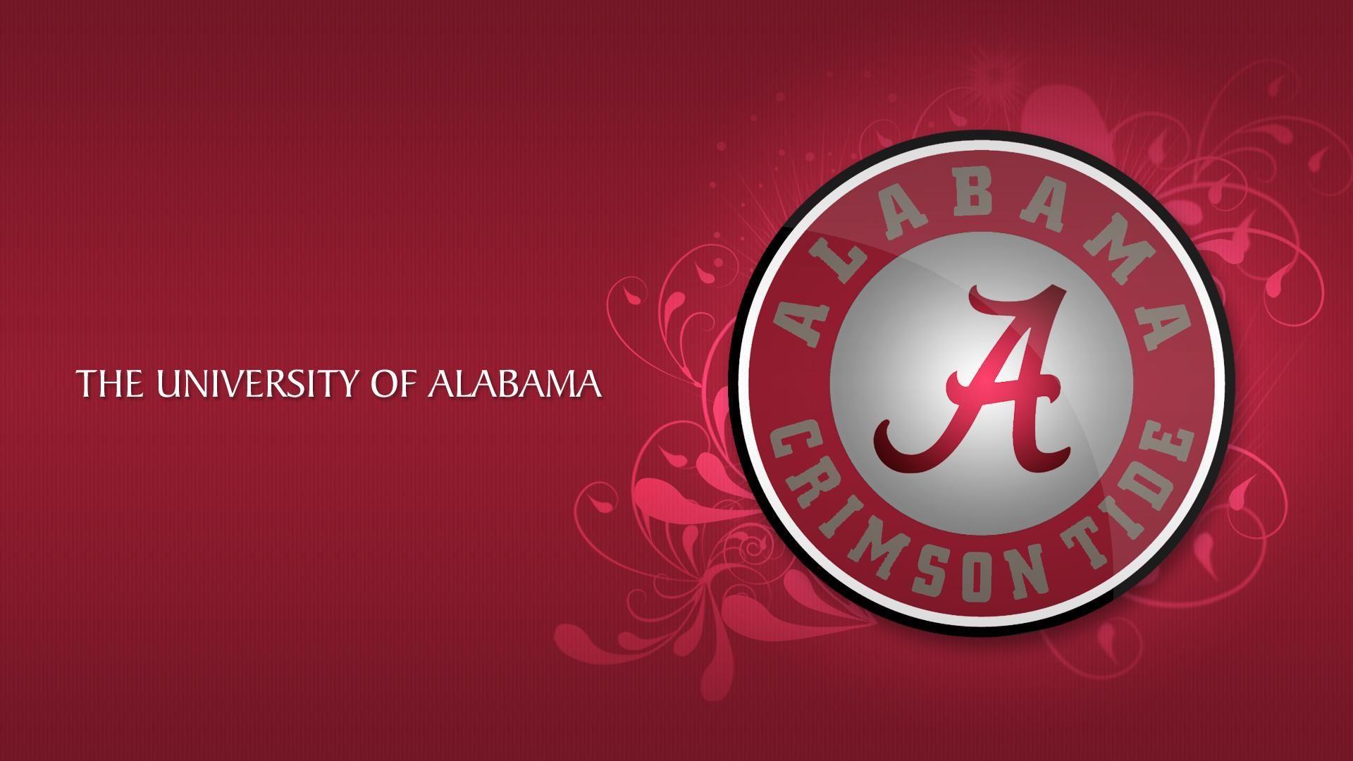 Alabama Crimson Tide Football 1