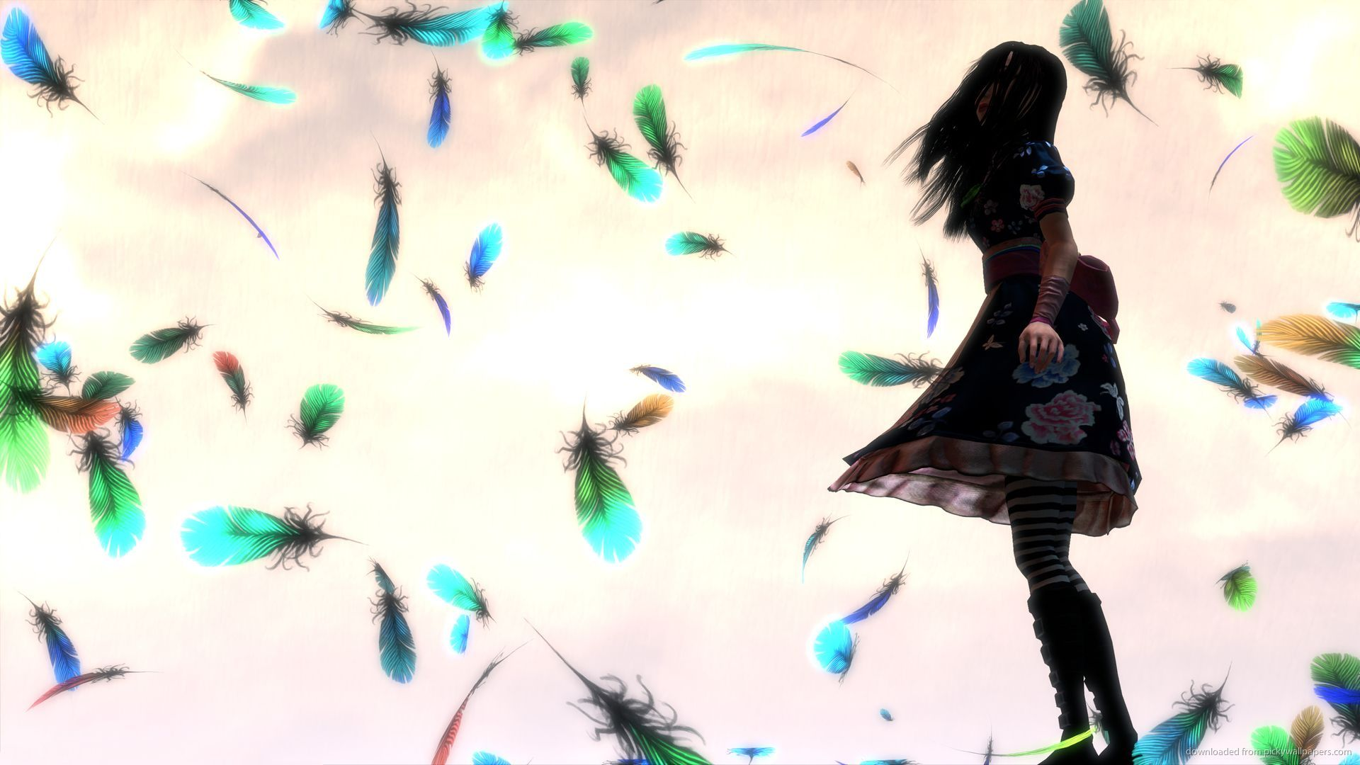 Alice Madness Returns East
