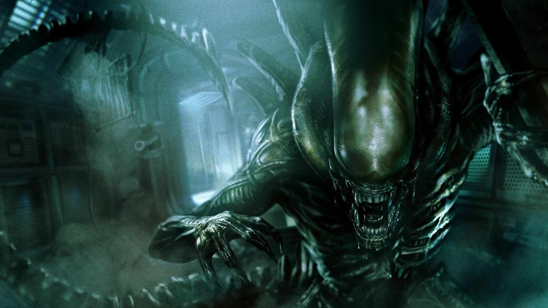 Alien Pictures