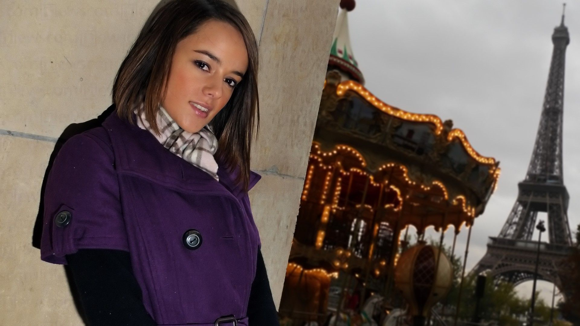 Alizée Photos