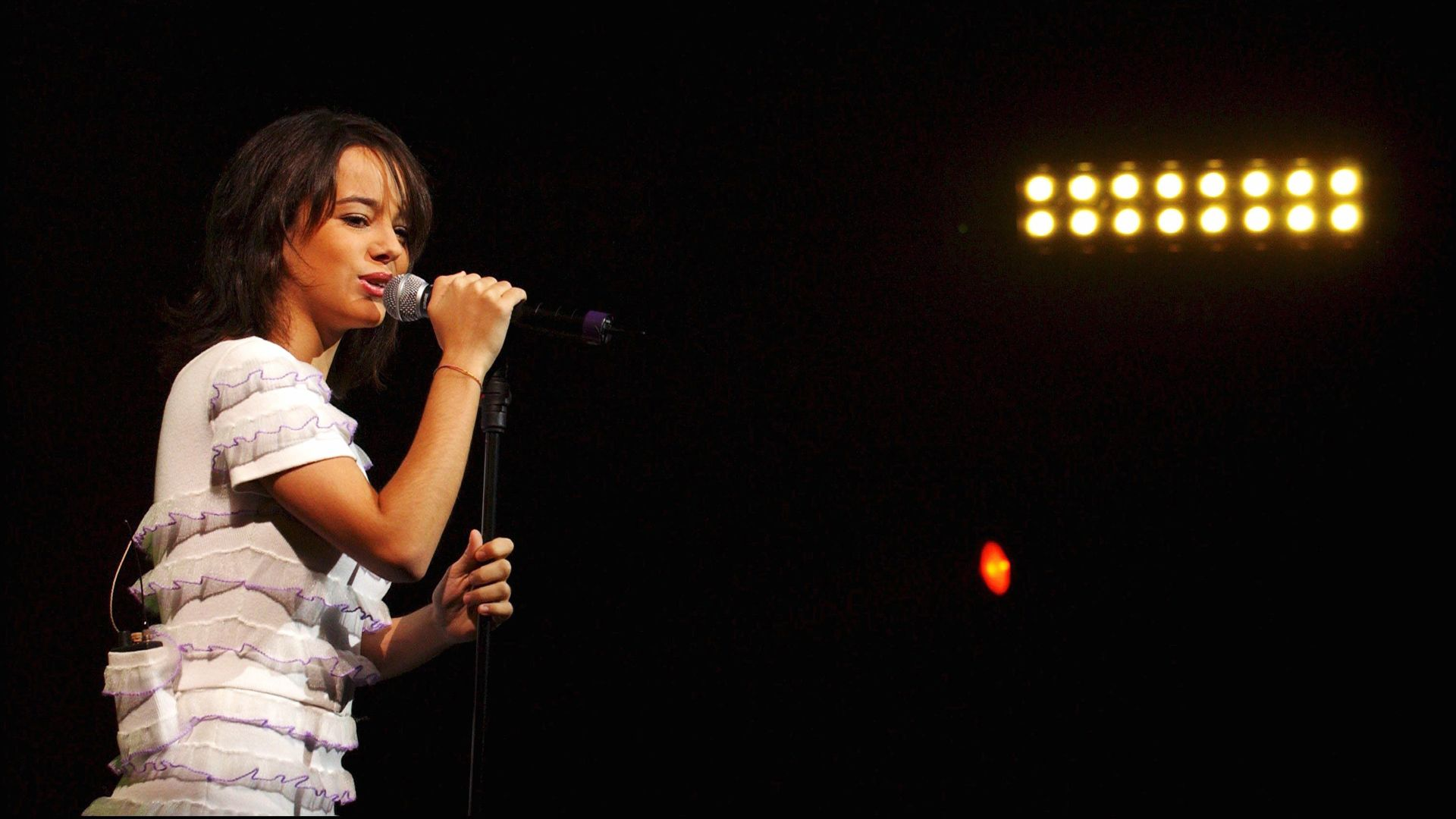 Alizée The Singer