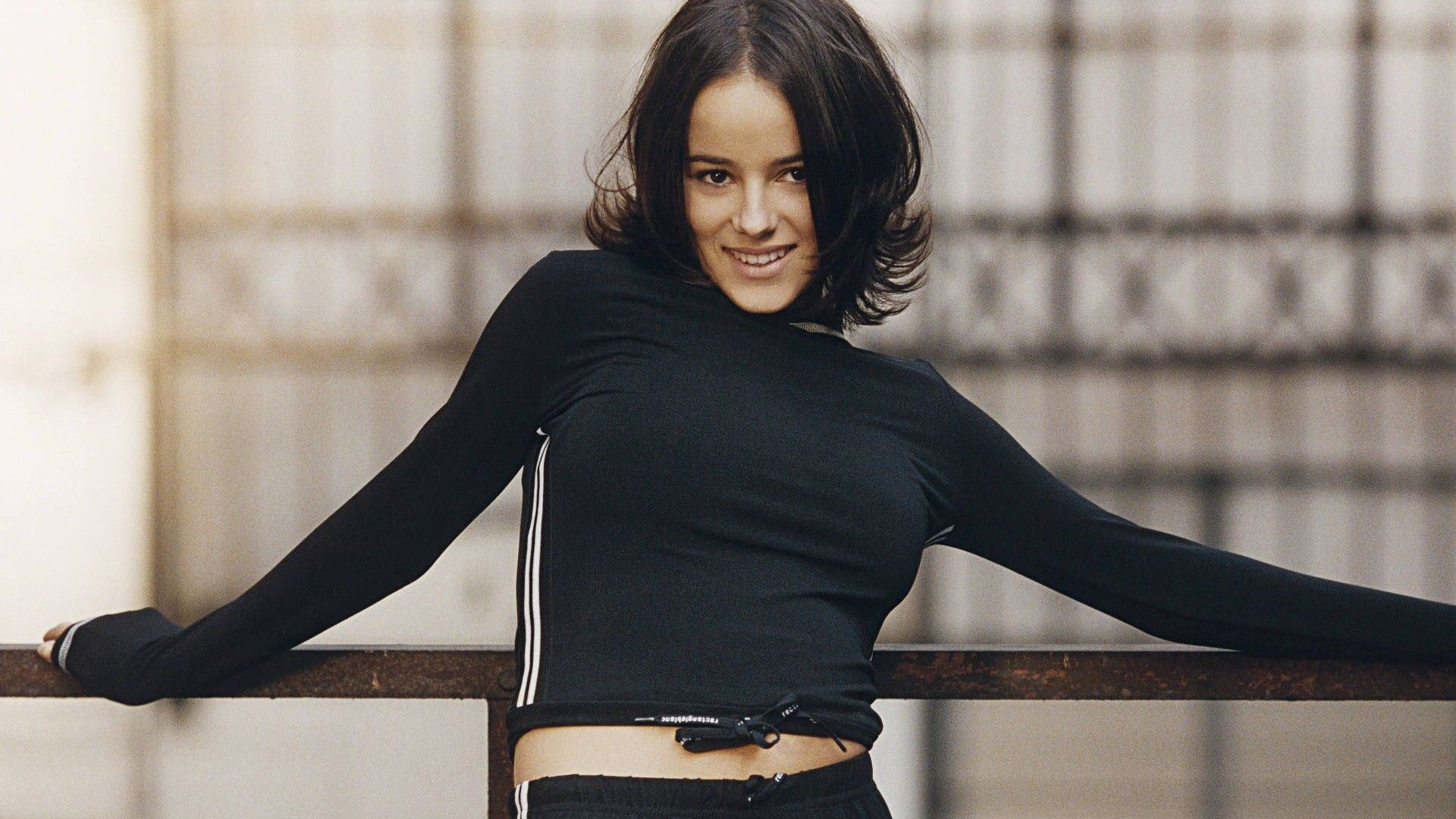 Alizee Wallpaper
