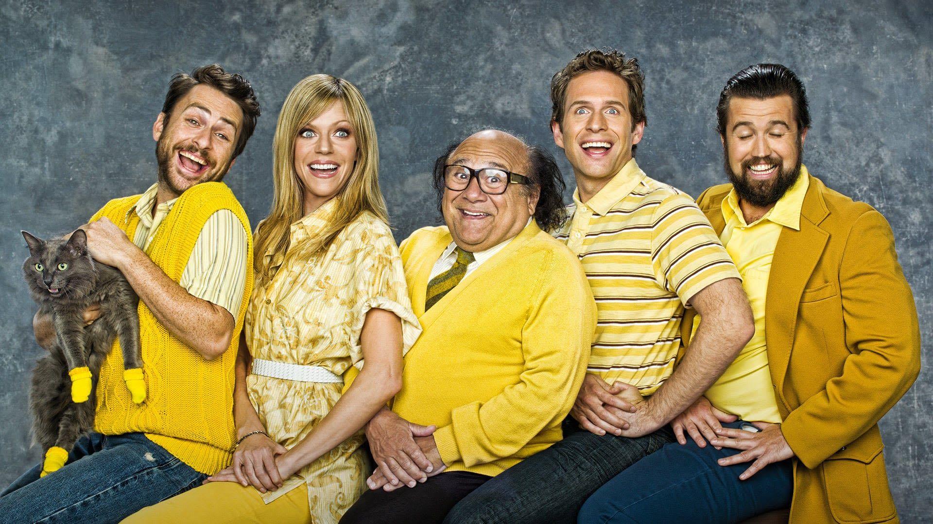 Always Sunny In Philadelphia Tv Series