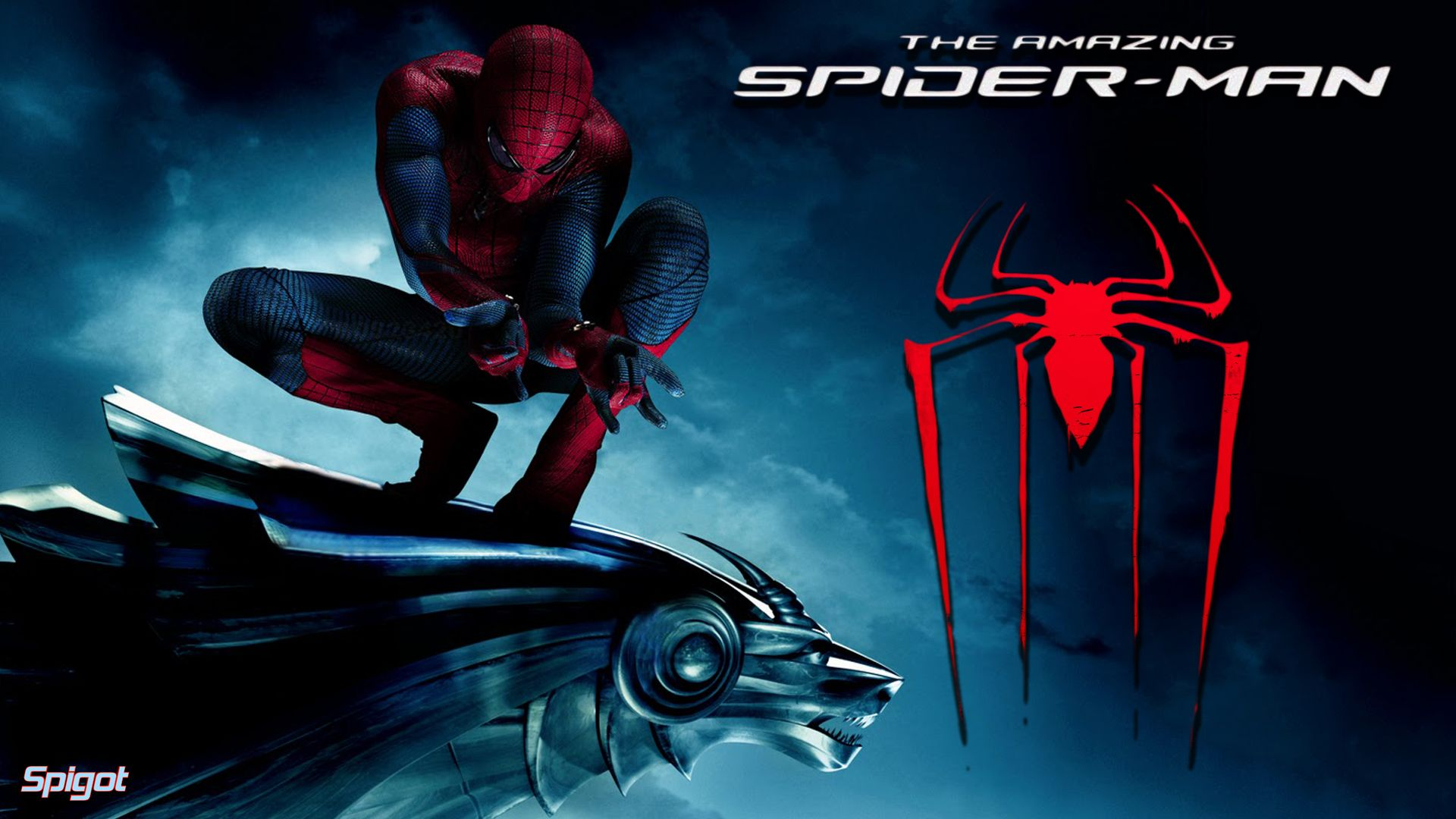 Amazing Spider Man Pictures