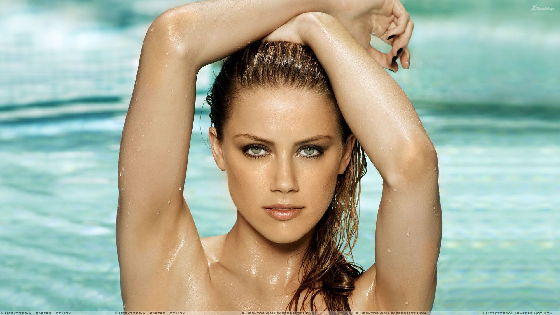 Amber Heard Photo Hot