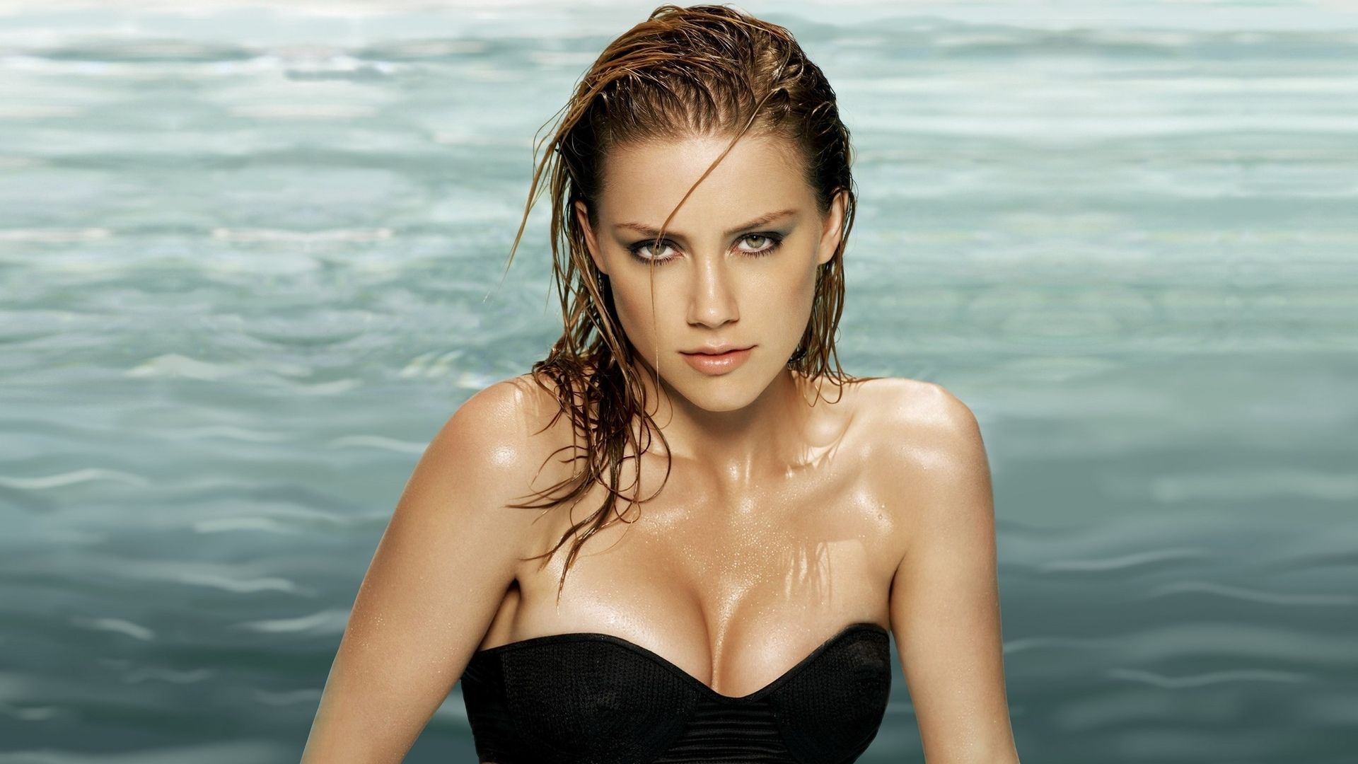 Amber Heard Pictures Maxim