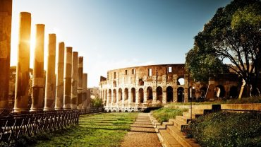 Ancient Rome Pictures