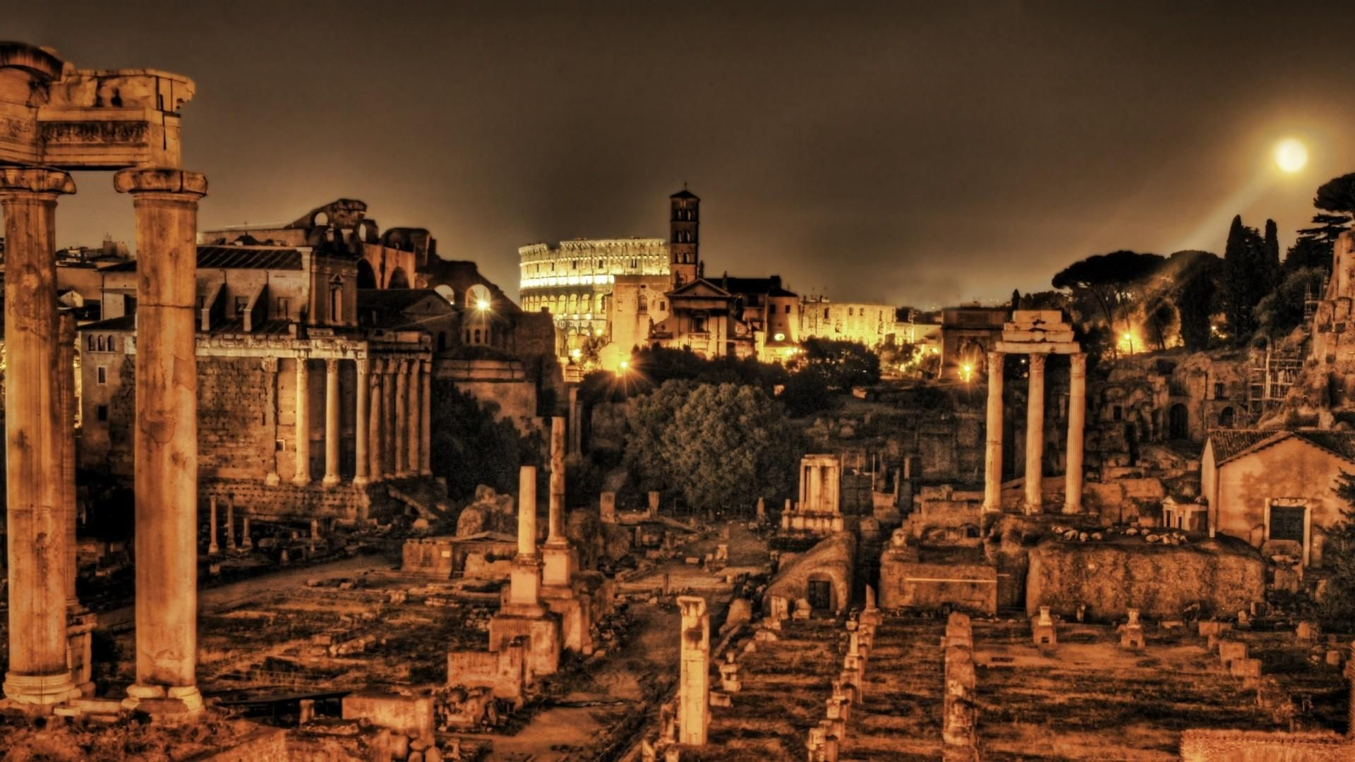 25 Ancient Rome Wallpapers Wallpaperboat