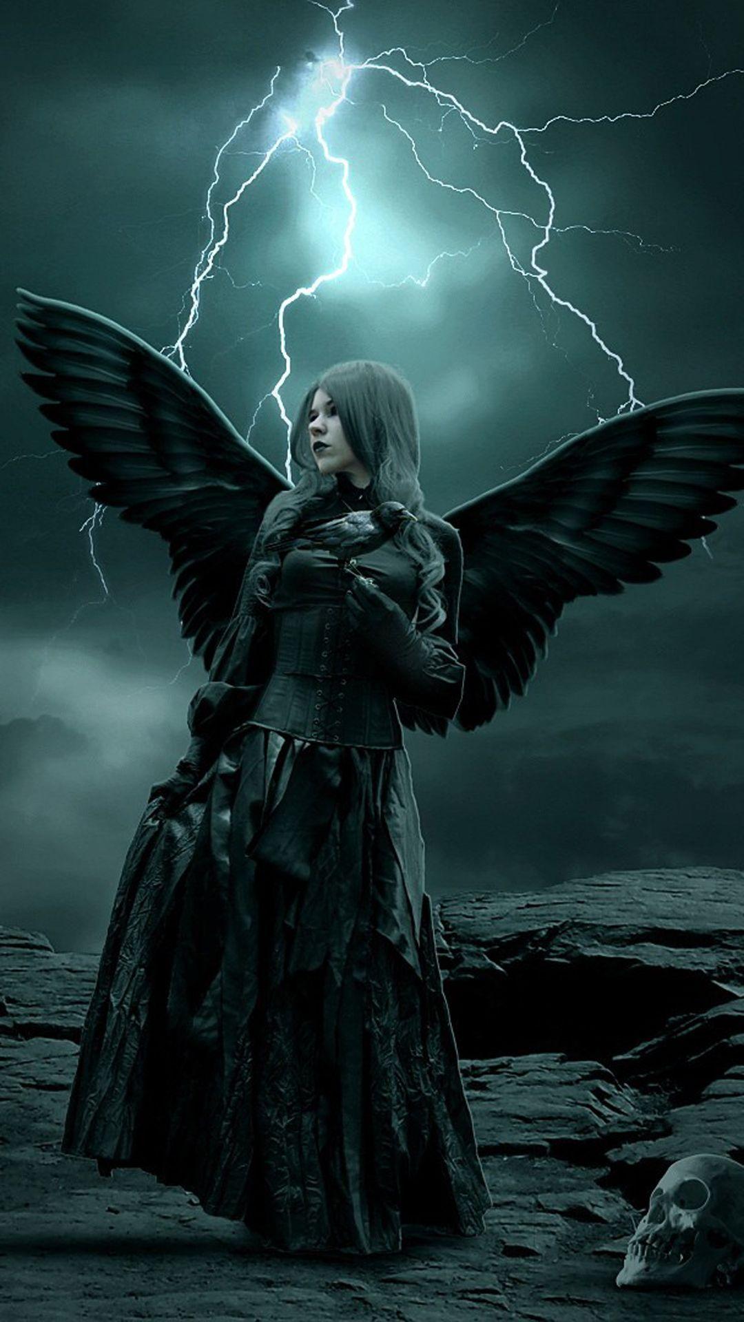 Angel Gothic