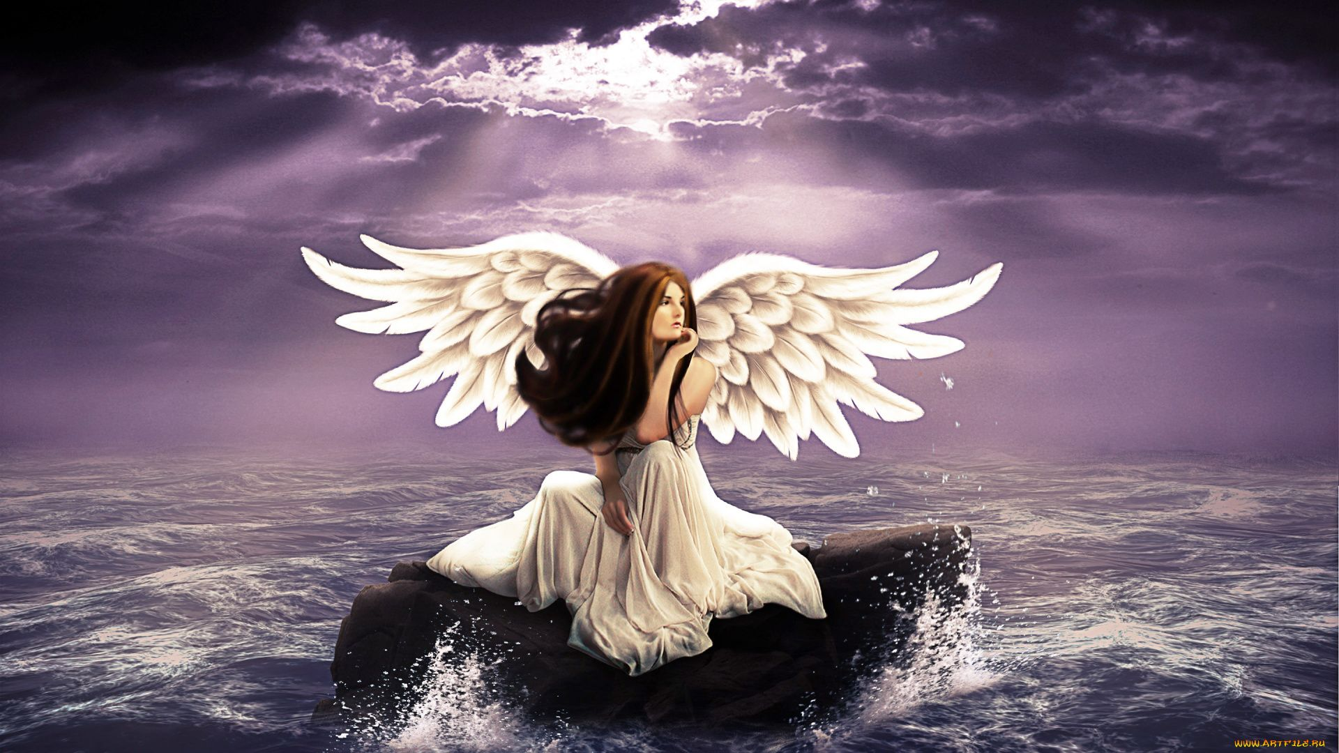 26 Angels Wallpapers Wallpaperboat