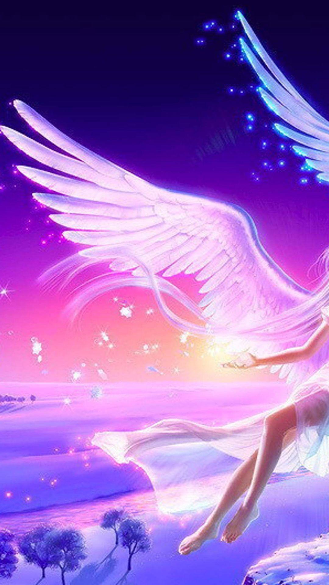 Angel Avatar Is Beautiful