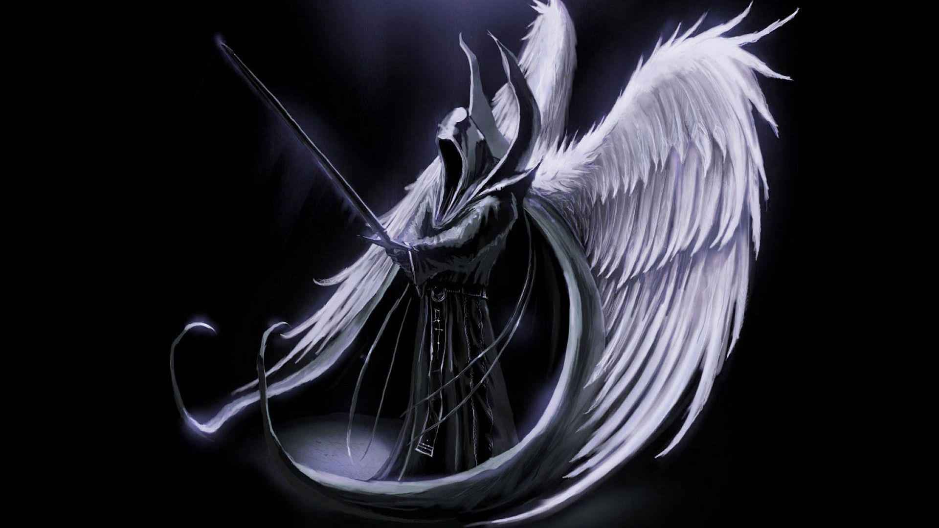 Angel With Sword Pictures