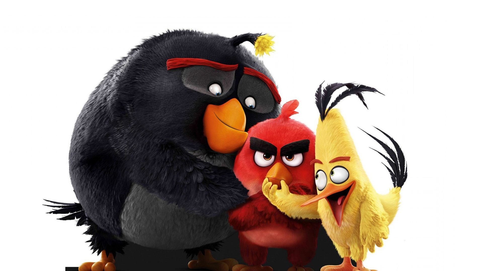Angry Birds Epic Pictures