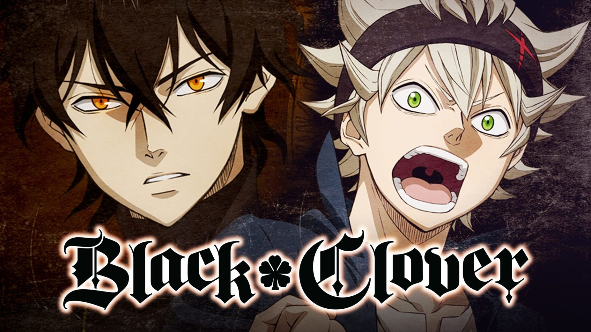 anime black clover ASTA1