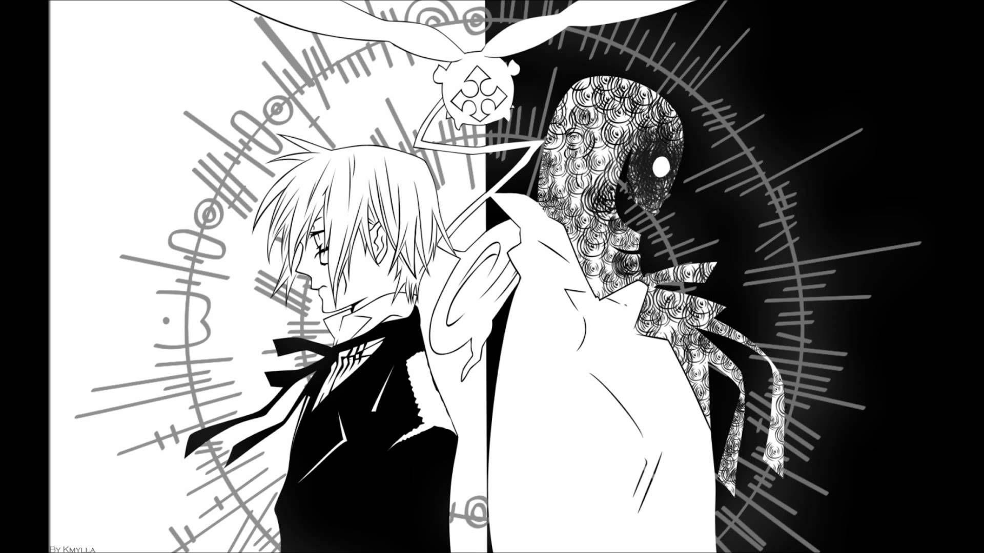 Anime D Gray Man Wallpaper