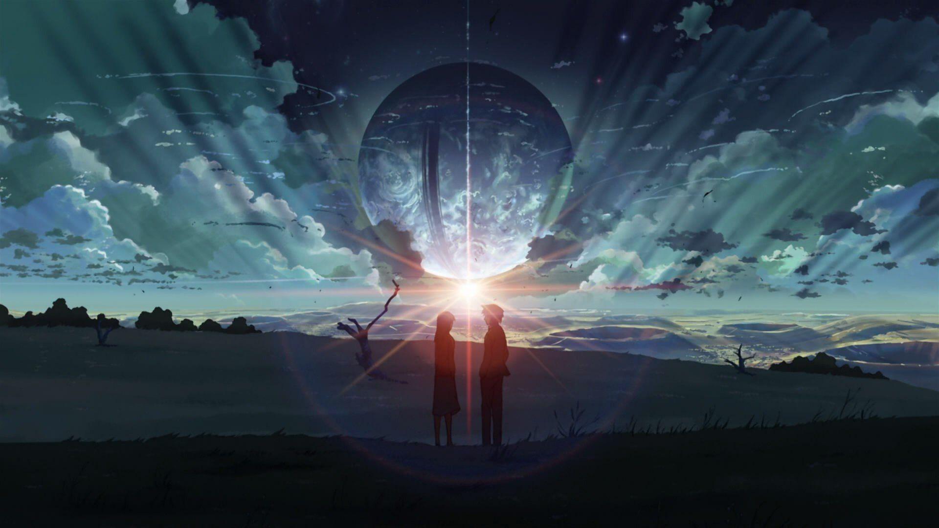 Anime From Makoto Xingkai