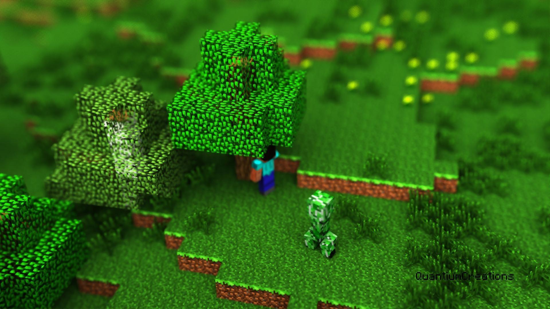 Annihilation Minecraft Vime