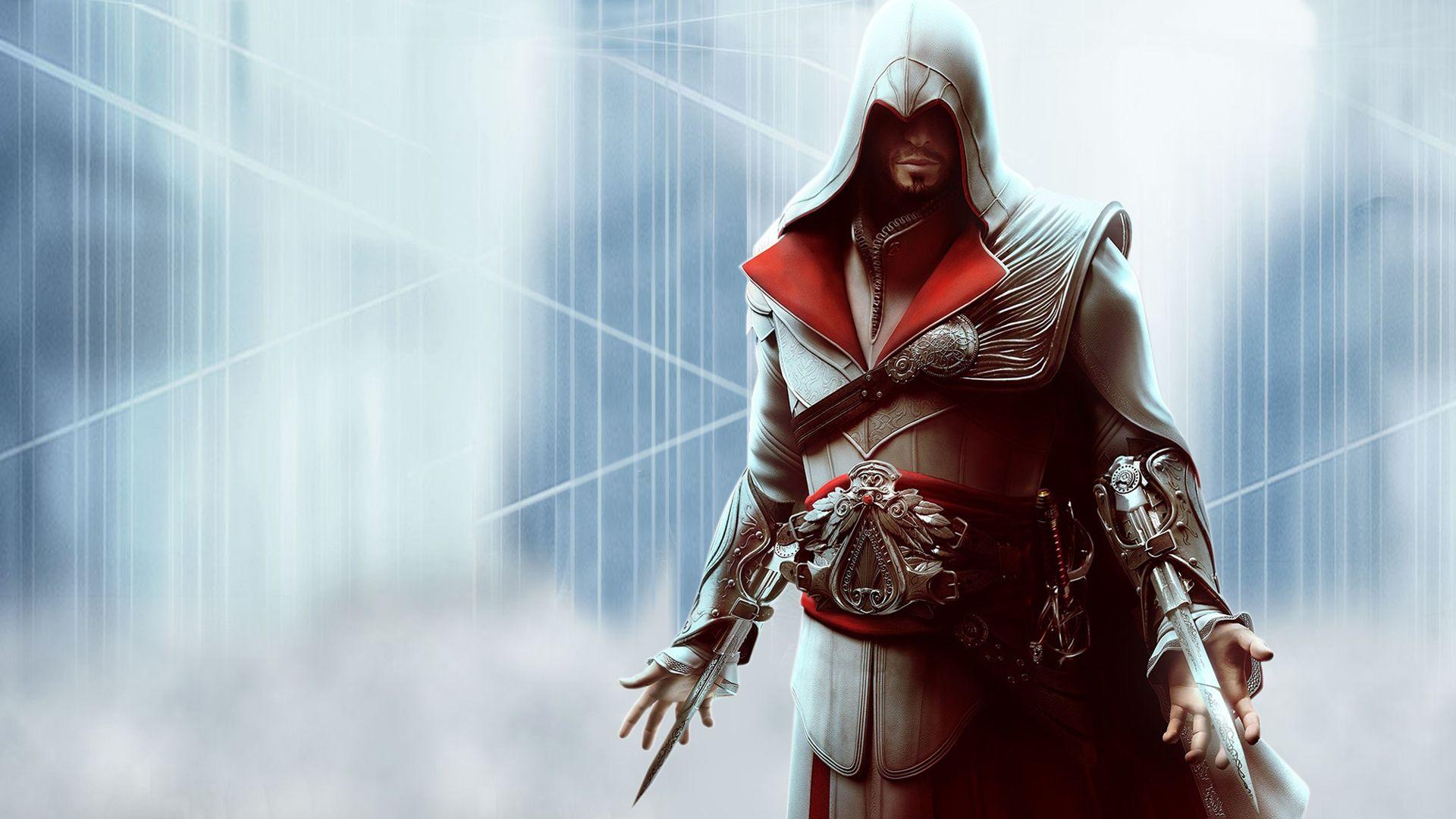 Assassin Creed Ezio Auditore