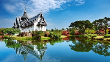Attractions Of Thailand