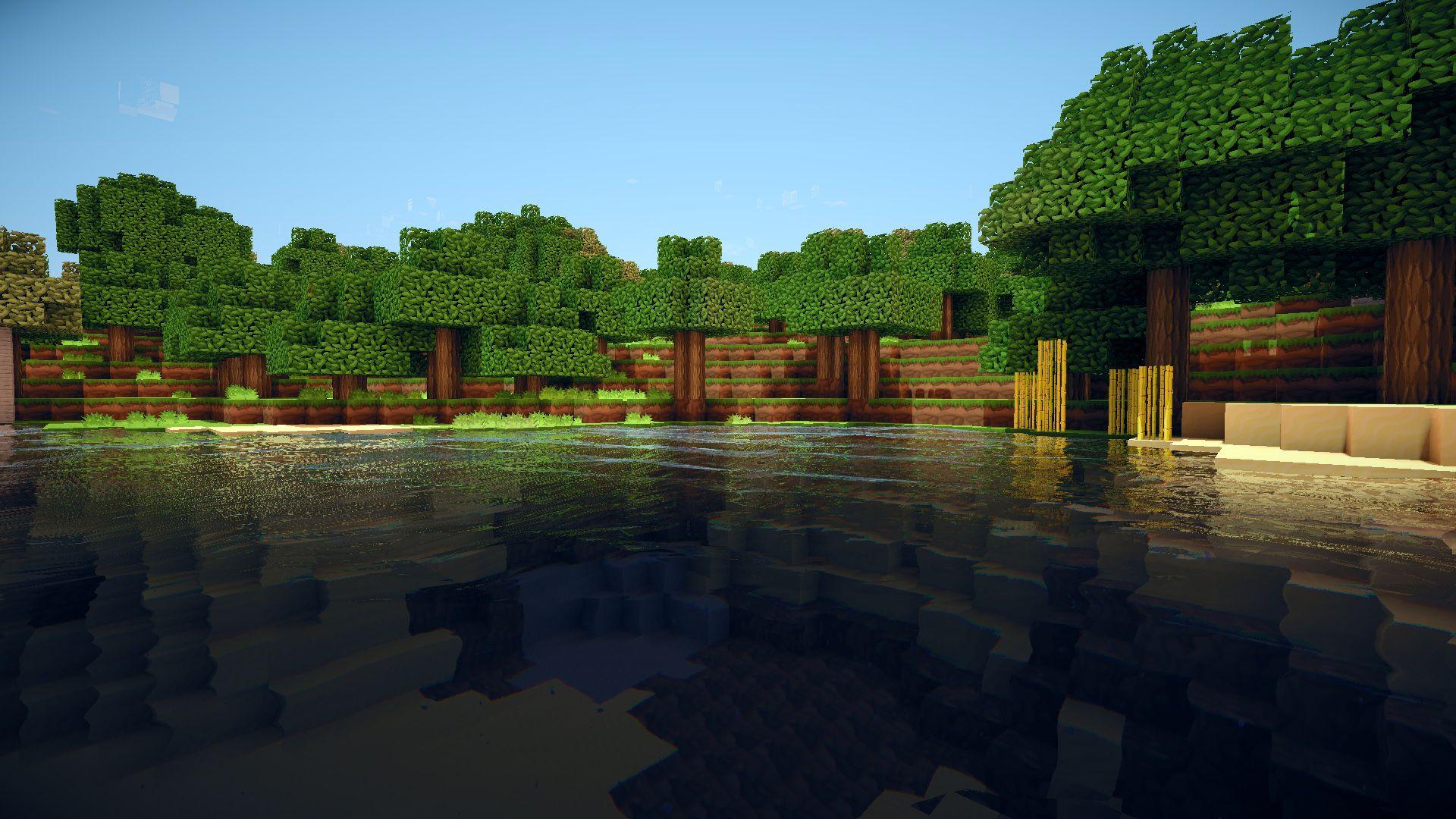 Background For Desktop Minecraft