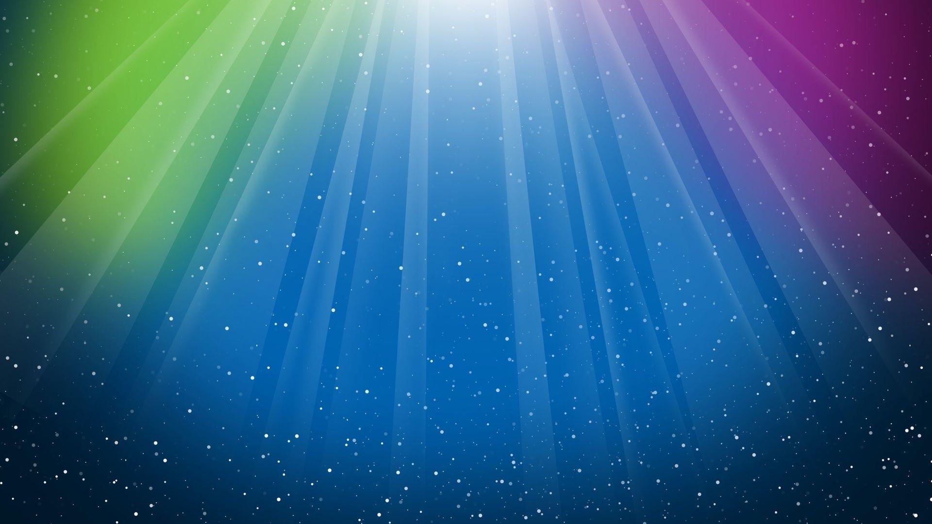 Background Glow