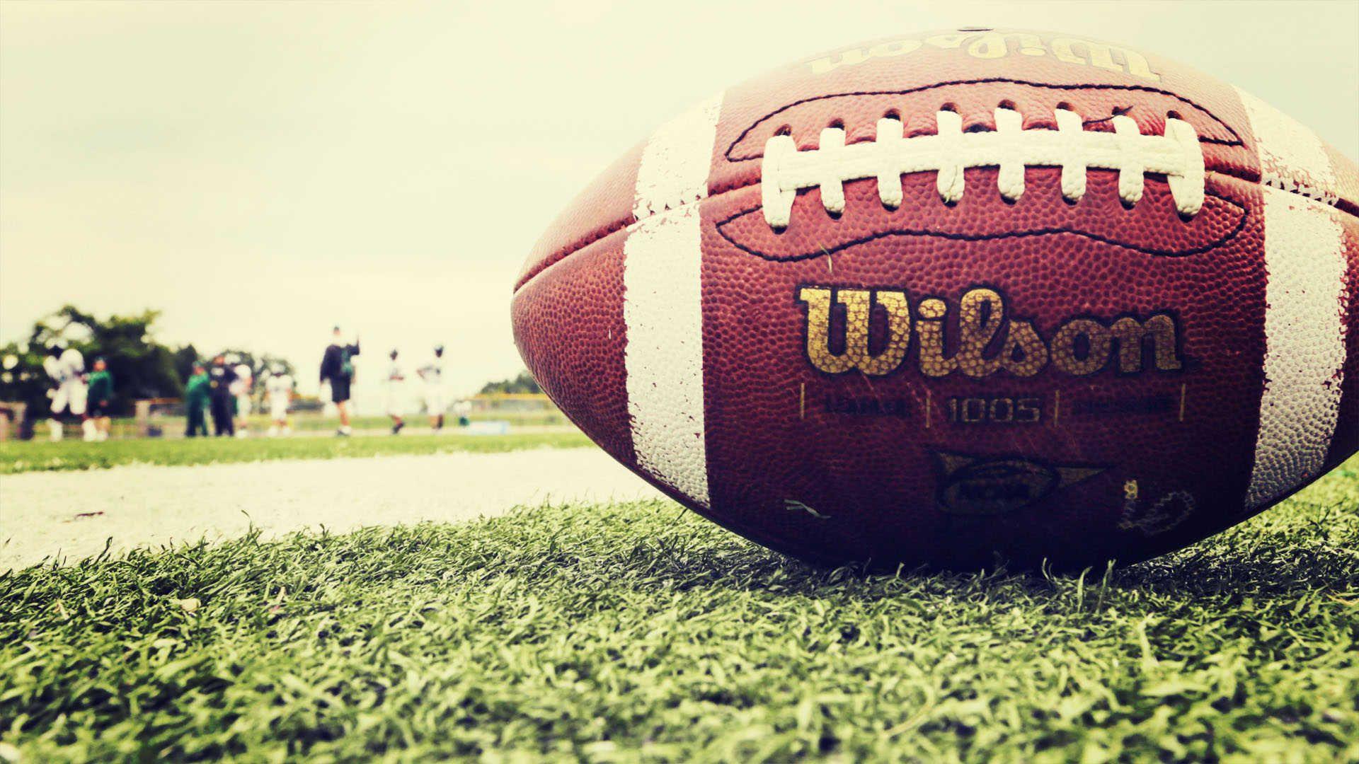 Ball For American Football