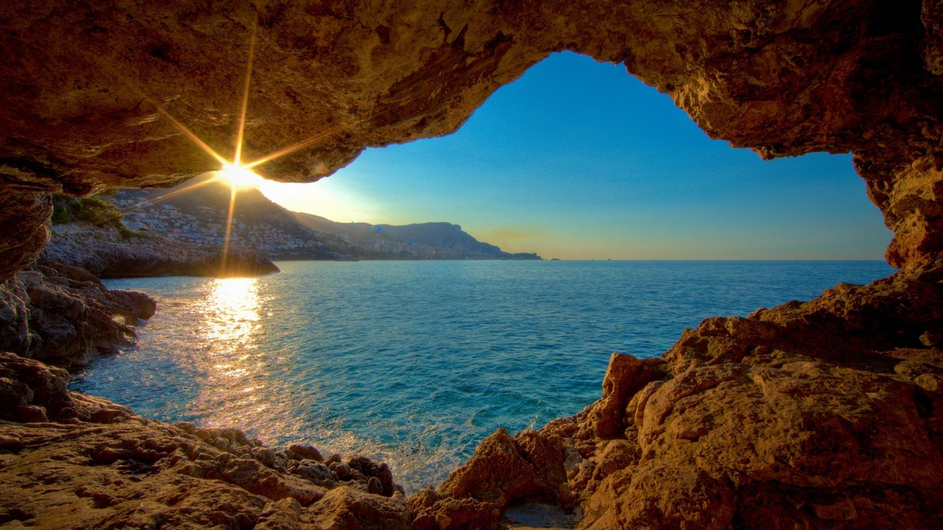 Beautiful Wallpapers Of Sea